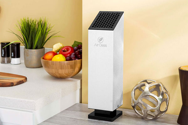 Purchase Air Oasis Air Purifier through Madison Acupuncture & Complementary Medicine
