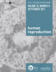 Human Reproduction Journal used for Research by Madison Acupuncture & Complementary Medicine